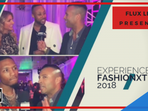 FashioNXT 2018 Recap Report